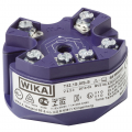 WIKA T32 Digital Temperature Transmitter