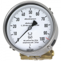 712.x & 732.x Differential Pressure Gauge