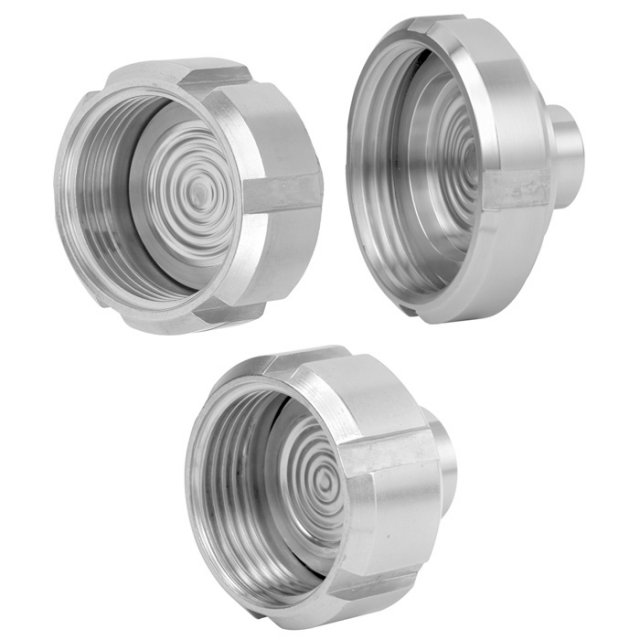 990.1x & 990.2x Sterile Connection Diaphragm Seal