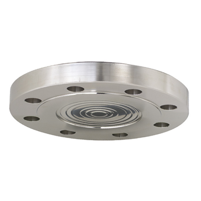 990.27 Flanged Connection Diaphragm Seal