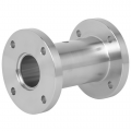 WIKA 981.50 In-Line Diaphragm Seal