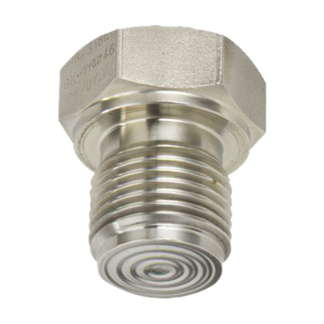 WIKA 990.36 Threaded Process Connection Diaphragm Seals.png