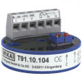T91.x Analogue Temperature Transmitter