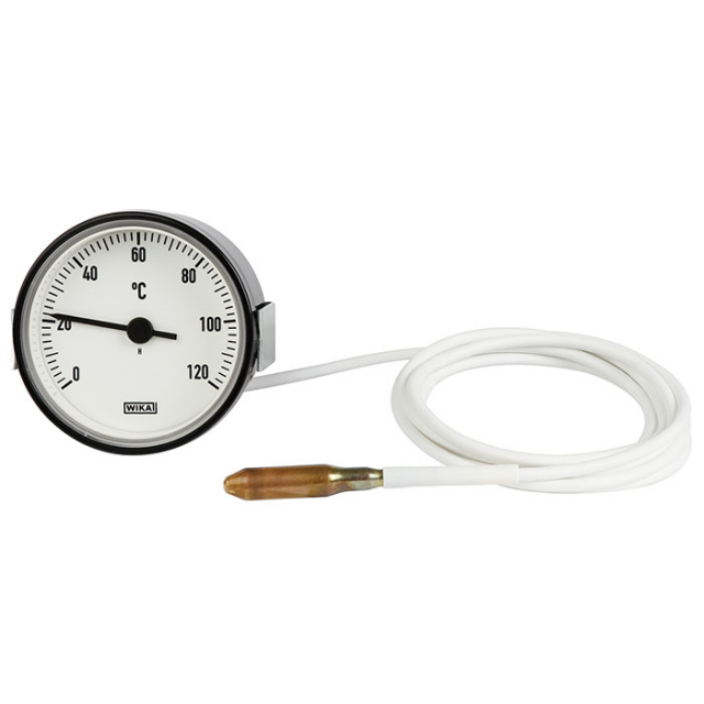 IFC Expansion Thermometer