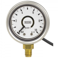 PGT21 Pressure Gauges with Electrical Output Signal