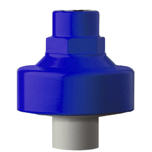 WIKA 990.31 Threaded Process Connection, Diaphragm Seals