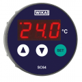 WIKA CS64 PID Temperature Controller