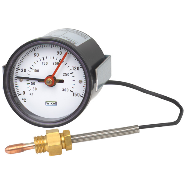 SW15 Expansion Thermometer