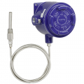 WIKA TAG Gas-actuated Temperature Switch