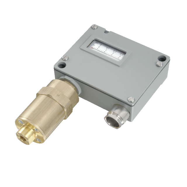 The Trafag PD 920/924/932 pressure switches provide high vibration resistance and switch point precision in combination with an extremely robust and durable design. The result is Trafag PD 920/924/932 pressure switches that can be operated for decades without requiring maintenance, even under harsh conditions.