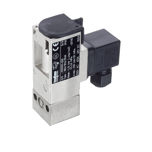 Trafag Switch PST4B 9B4 Pressure