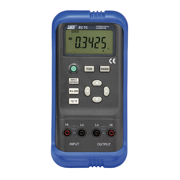SIKA EC TC.2 Monofunction Process Calibrator