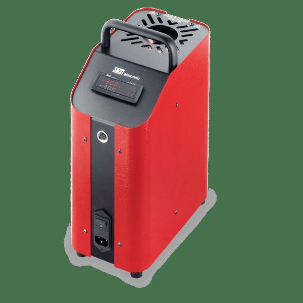 SIKA_TP17650_Temperature_Calibrator