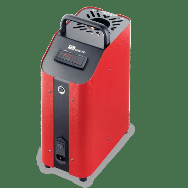 SIKA_TP17650S_Temperature_Calibrator