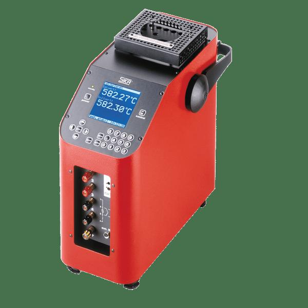 SIKAe_TP38650_Temperature_Calibrator