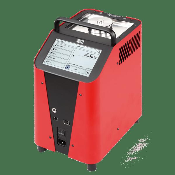 SIKA_TP3M_165E_2_Temperature_Calibrator