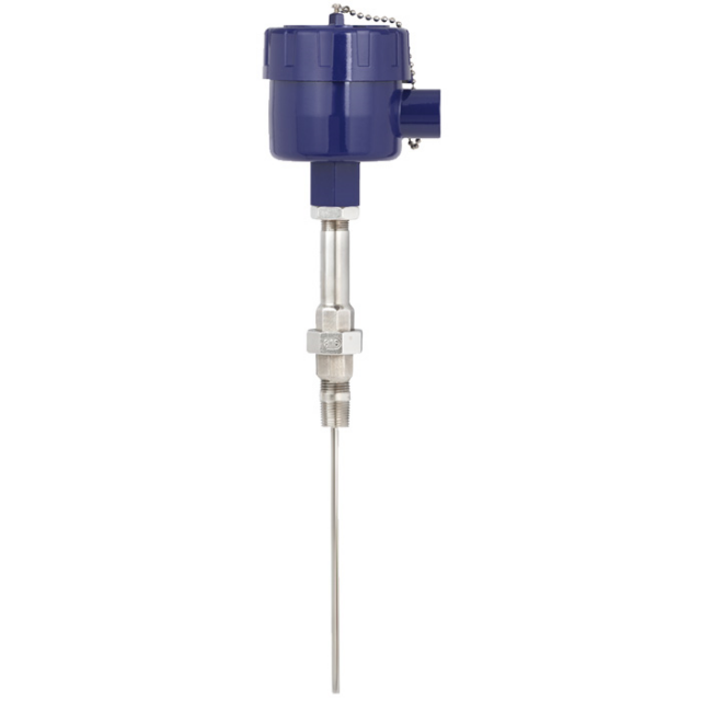 WIKA TC10-L Thermocouple