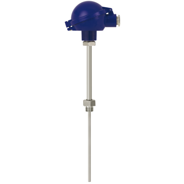 WIKA TR10-B Resistance Thermometer