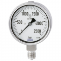 WIKA_PG23HP-S_Bourdon_Tube_Pressure_Gauge