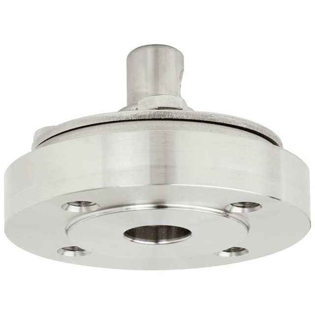 990.12 Flanged Process Diaphragm Seal