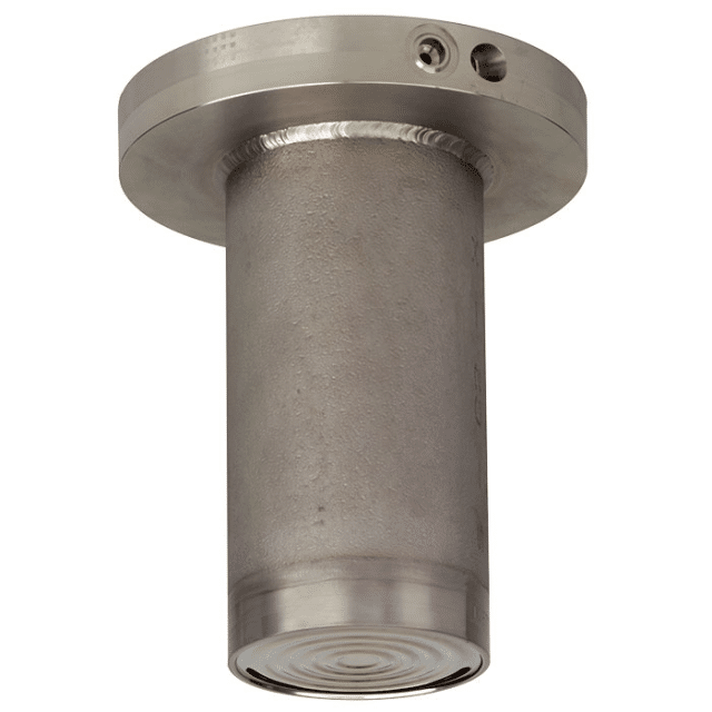 990.35 Flanged Process Connection Diaphragm Seal