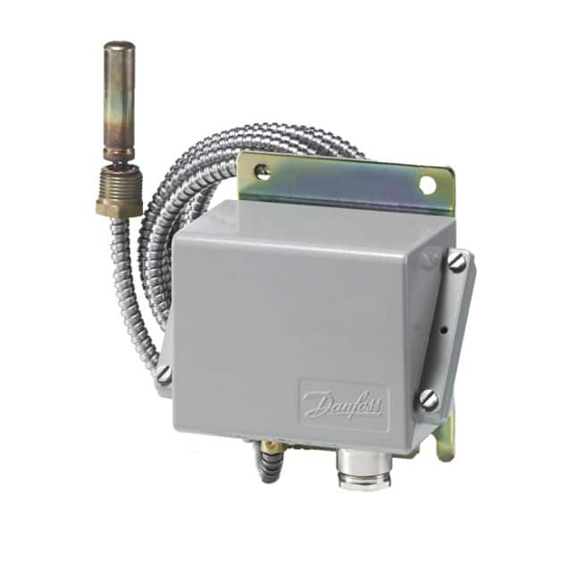 Danfoss-Type-KP-Pressure-Switch-and-Thermostat