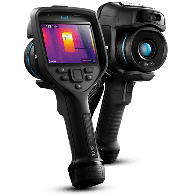 FLIR_E53_Advanced_Thermal_Imaging_Camera