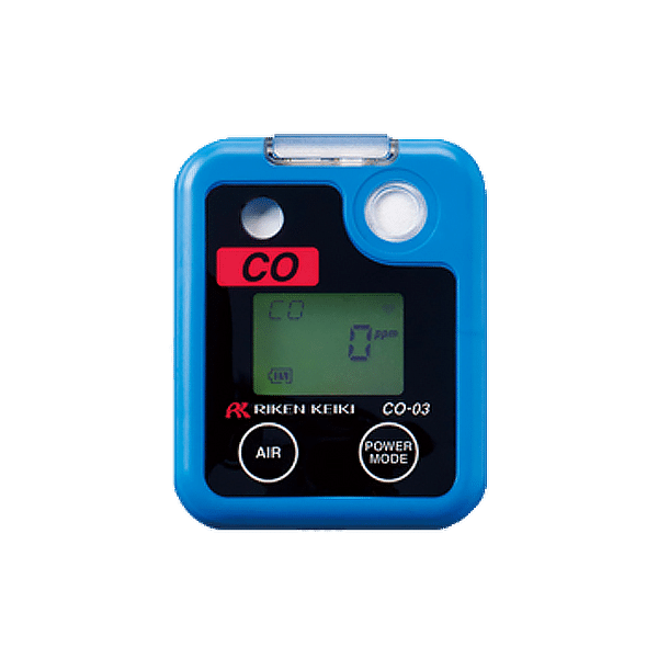 Riken_Keiki_CO-03_Personal_Single_Gas_Monitor