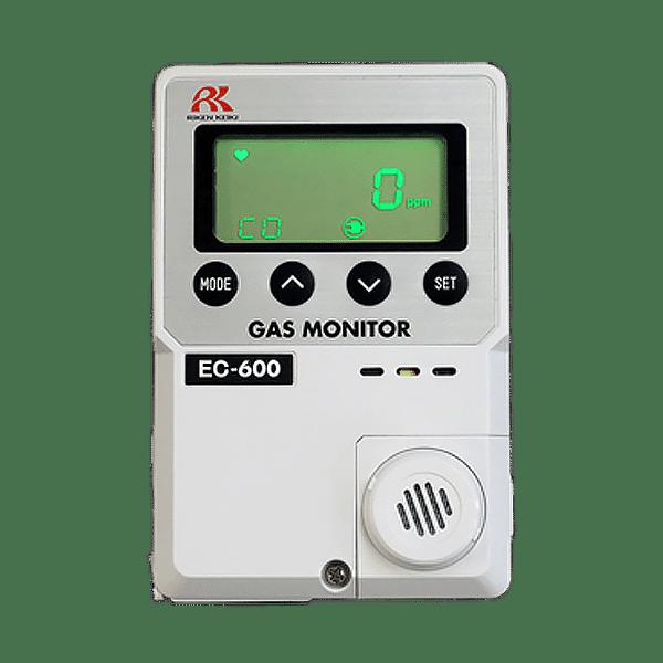 Riken_Keiki_EC-600_Indoor_Carbon_Monoxide_Monitor