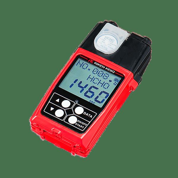 Riken_Keiki_FP-31_Formaldehyde_Gas_Detector