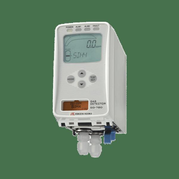 Riken_Keiki_GD-70D_Intelligent_Gas_Detector