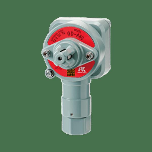 Riken_Keiki_GD-A80_Gas_Detector_Head