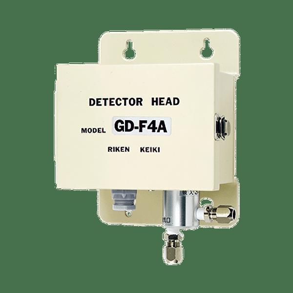 Riken_Keiki_GD-F4A-1_Gas_Detector_Head