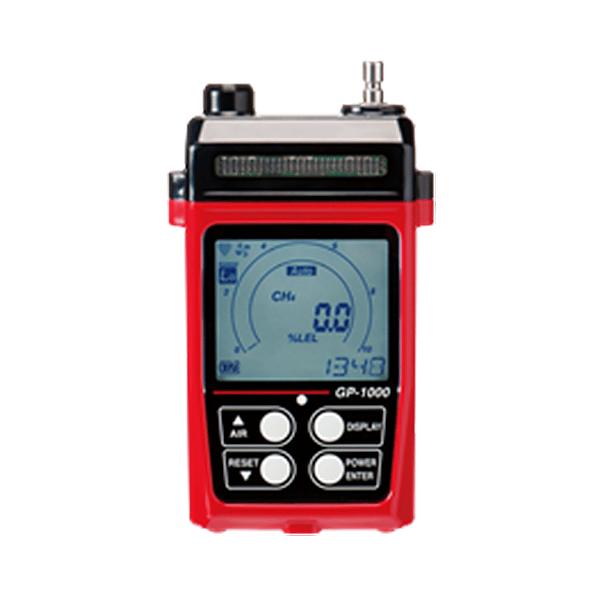 Riken_Keiki_GP-1000_Portable_Combustible_Gas_Detector