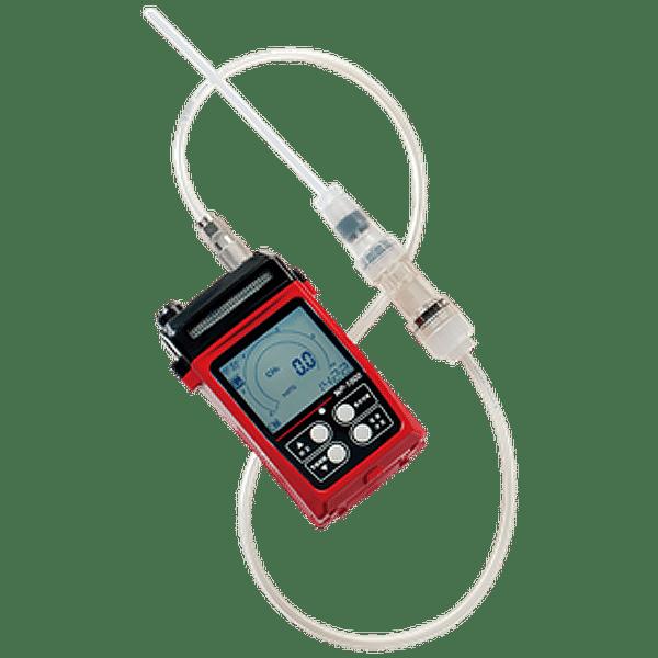 Riken_Keiki_NP-1000_Portable_Gas_Detector