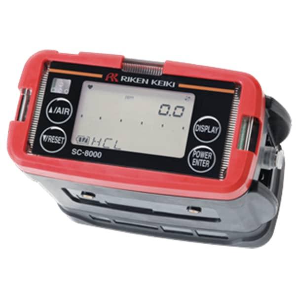 Riken_Keiki_SC-8000_Portable_Toxic_Gas_Monitor