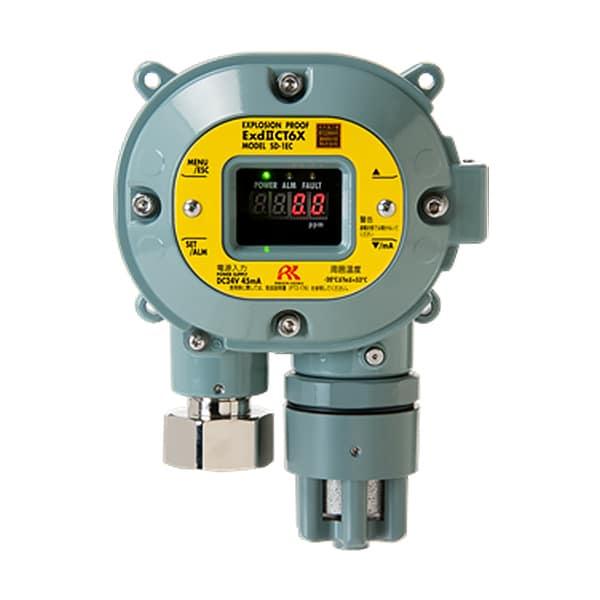 Riken_Keiki_SD-1EC_Smart_Transmitter_Gas_Detector