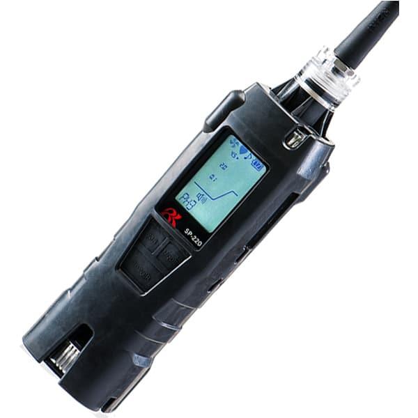 Riken_Keiki_SP-220_Portable_Gas_Leak_Checker
