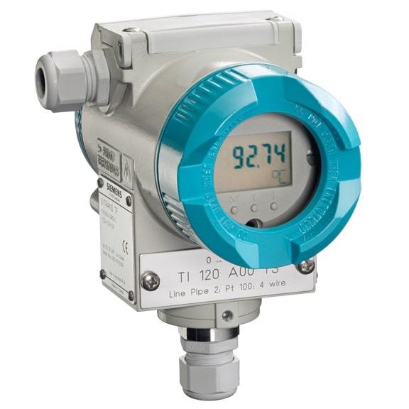 SIEMENS-SITRANS-TF-Temperature-Transmitter