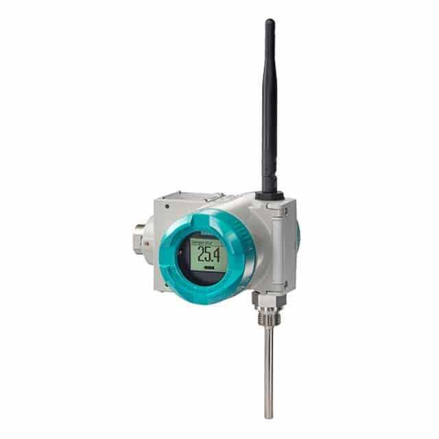 SIEMENS-SITRANS-TF280-Temperature-Transmitter