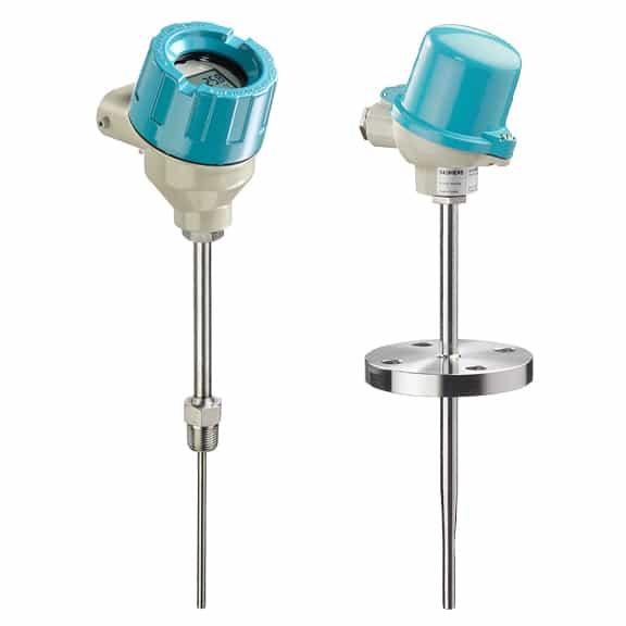 SIEMENS-SITRANS-TS-500-Temperature-Sensor