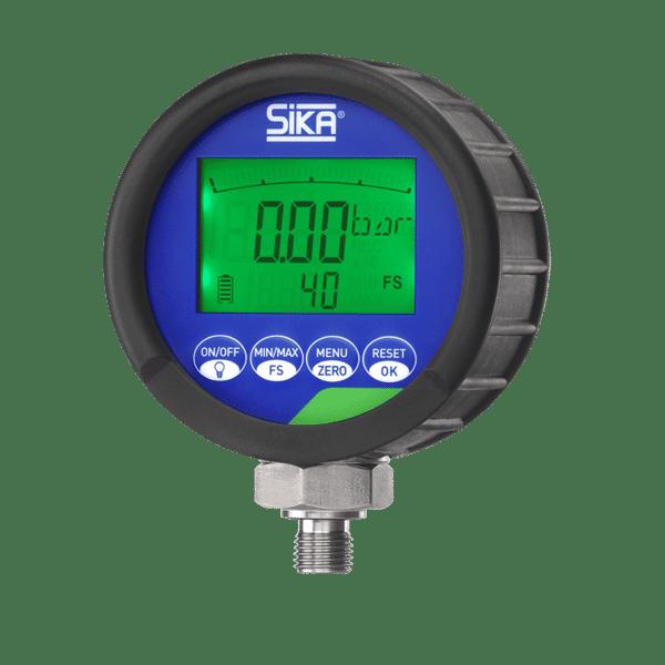 SIKA_C2_Digital_Pressure_Gauge