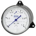 WIKA DPG40 Differential Pressure Gauge