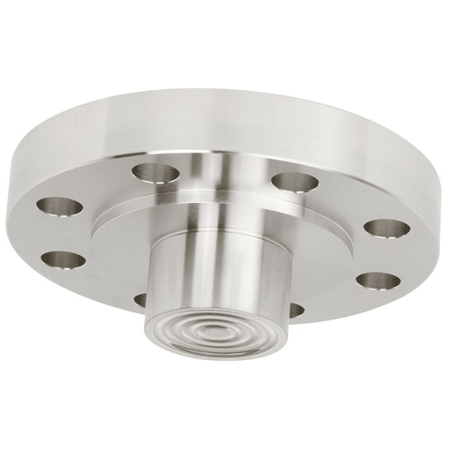 WIKA_990.48_Flanged_Connection_Diaphragm_Seal