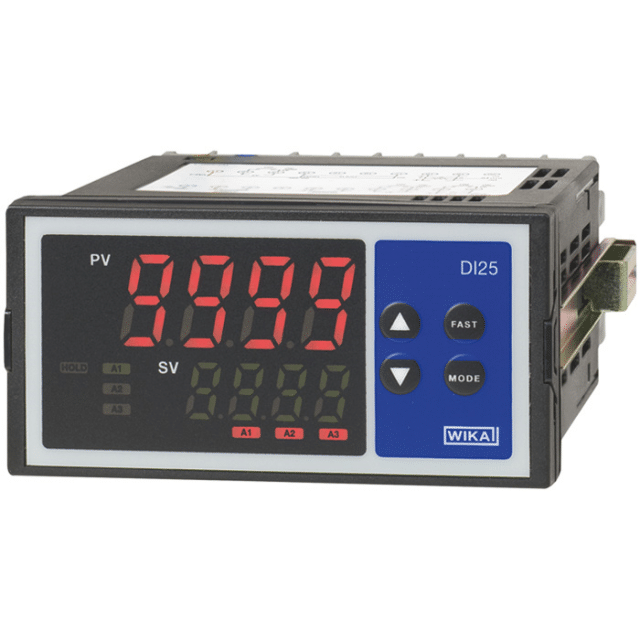 WIKA_DI25_Digital_Indicator
