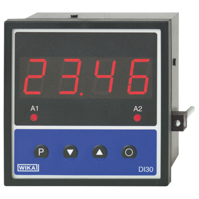 WIKA_DI30_Digital_Indicator