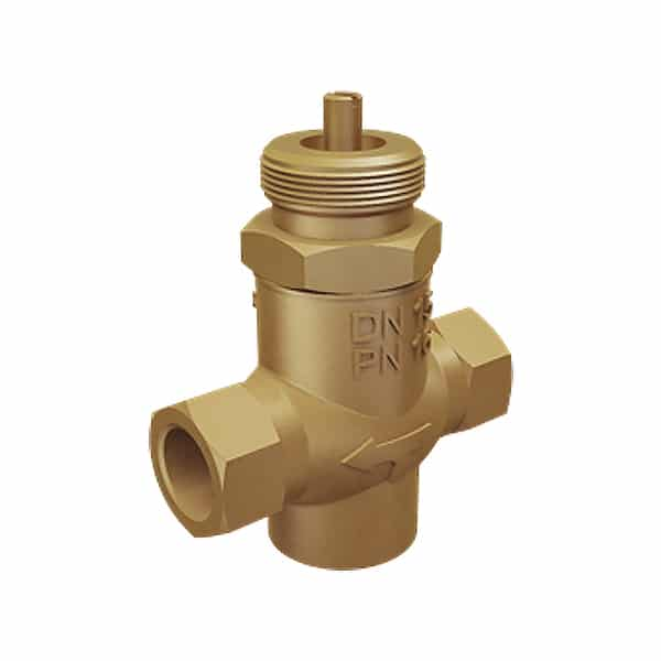 Clorius_Controls_2-way_Control_Valve_type_L1S