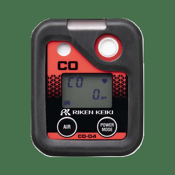 Riken_Keiki_CO-04_Portable_Gas_Detector
