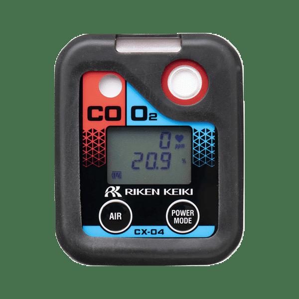 Riken_Keiki_CX-04_Portable_Gas_Detector