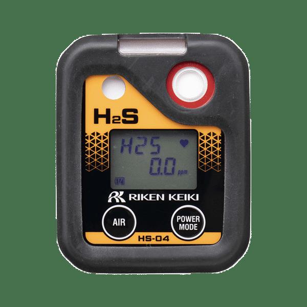 Riken_Keiki_HS-04_Portable_Gas_Detector